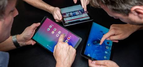 Dit zijn de beste tablets voor ongeveer 200 euro