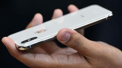 1.000 euro voor iPhone X? Het schrikt ons niet af