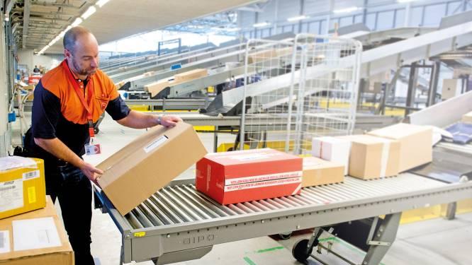 PostNL neemt tijdelijk pakjesdepot in gebruik om eindejaarsdrukte op te vangen