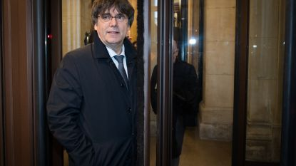 Canada weigert Puigdemont opnieuw inreisvisum
