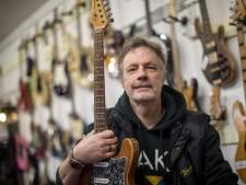 Broers Grasmeijers stoppen met muziekzaak NR. 2 in Vorden