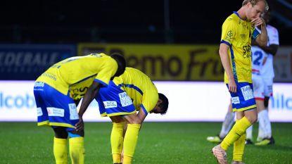Meteen bijltjesdag in Croky Cup: Genk stoot door na lastige avond, Cercle en Waasland-Beveren liggen er wél uit