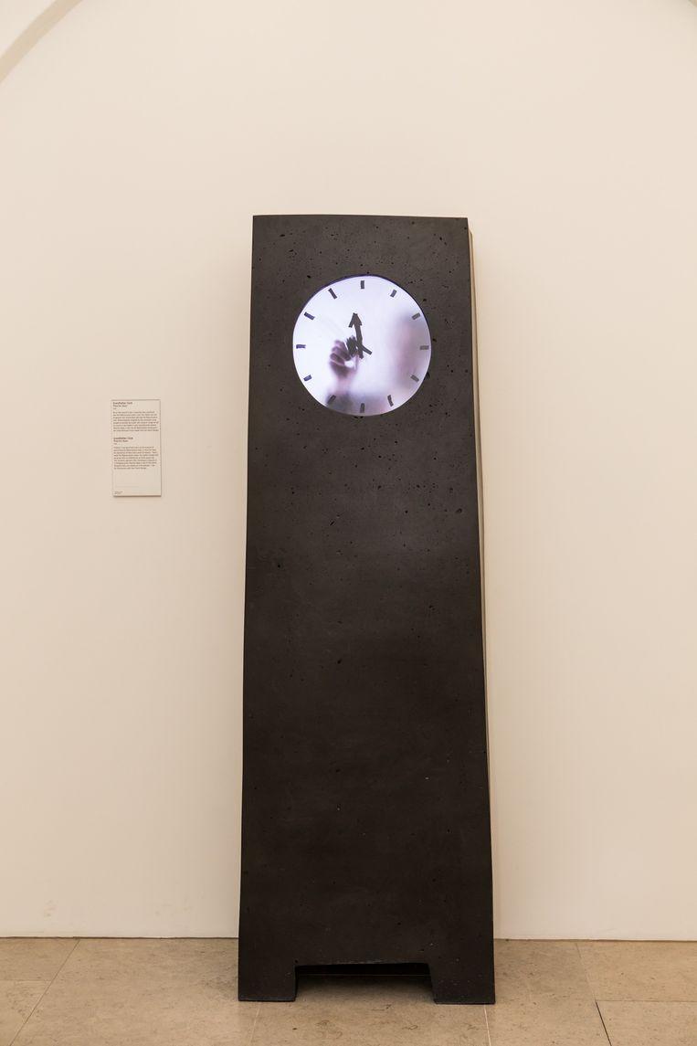 Grandfather Clock van Maarten Baas. Beeld Cigdem Yuksel