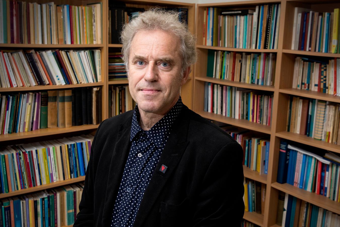Jan Lavrijsen van het Radboudumc strijdt met zijn onderzoeksgroep al jaren voor pasende zorg voor alle patiënten met een laag bewustzijnsstoornis.