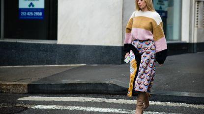 Shopping: allemaal een (niet zo) dikke trui aan voor Dikketruiendag