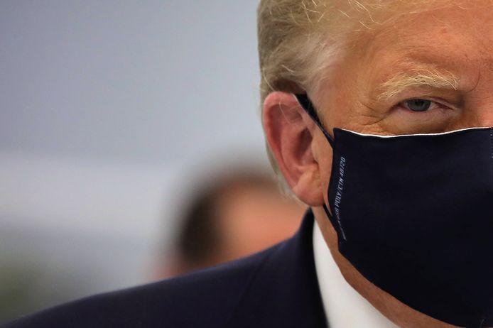 President Trump liet een kans om 100 miljoen doses van het Pfizer-vaccin te kopen voorbijgaan.