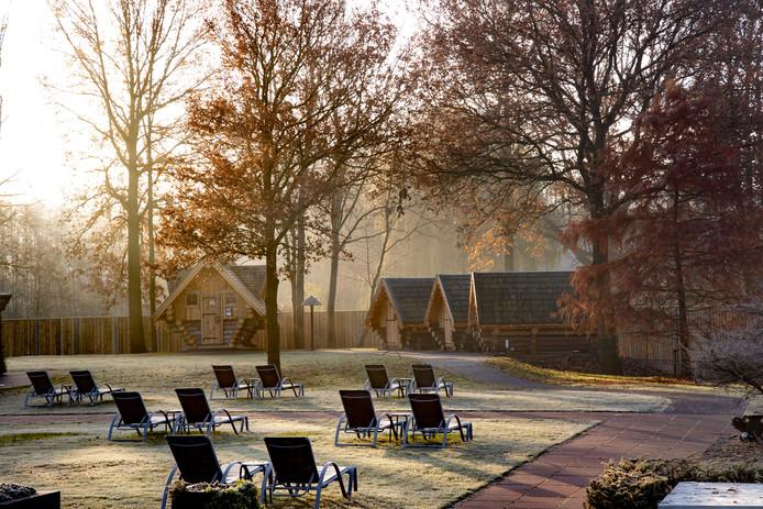Bij het Geldropse wellnesscentrum werken zo'n honderd medewerkers en  ongeveer negentig procent van de bezoekers komt uit Brabant en Limburg.