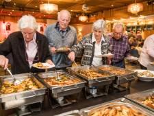 Robijnen status: Katholieke Bond voor Ouderen Zoetermeer blijft trouw aan haar identiteit