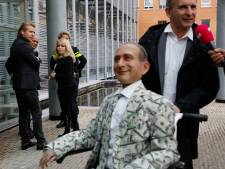 Sekspoppenrel Patricia Paay: hoeveel moet Johan Vlemmix dokken?