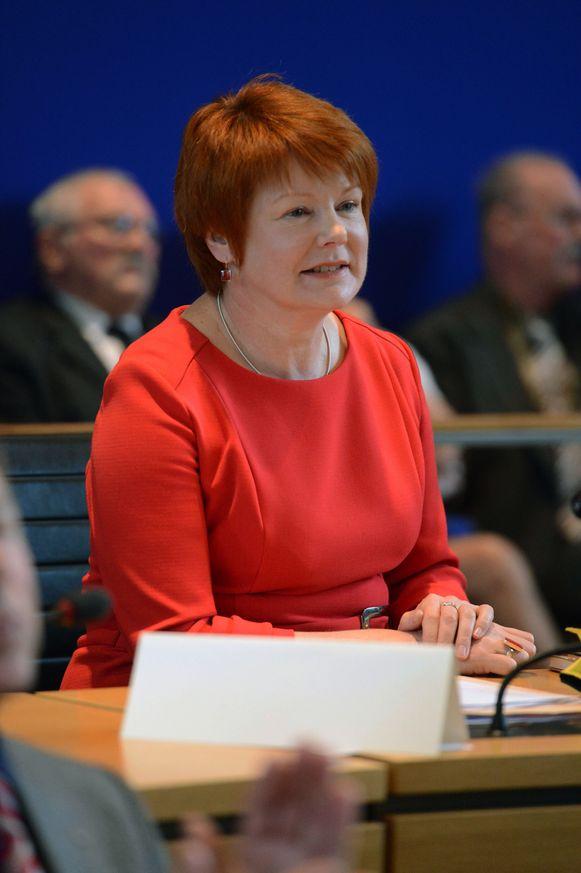 Karin Jiroflée (sp.a) vraagt al jaren actie van minister Bellot maar tot op heden is er niet veel beweging in het dossier.