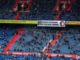 Boze Feyenoordfans: kom in actie tegen coronamaatregelen