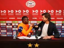 PSV rekent op gevaar van de nieuwe Bruma: 'Het maakt me niet uit waar ik ga spelen'