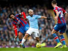 Riedewald verpest met Palace verjaardag Guardiola, Arsenal niet langs Sheffield