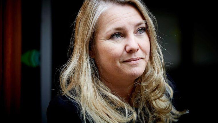 Melanie Schultz moet zich daags voor haar vertrek uit de politiek mogelijk nog verantwoorden over haar toekomst Beeld anp