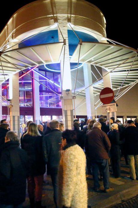 Plan Gorcumse theaters en gemeente: De Nieuwe Doelen weer open voor publiek