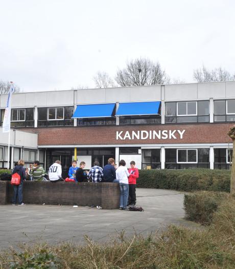 Onderzoek nieuwbouw Kandinsky Molenhoek op andere plek