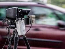 Met 177 kilometer per uur over A2 bij Vught: rijbewijs vrouw (20) afgepakt