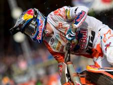Comeback Herlings op 1 september in Bielstein