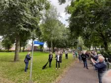 Louis Buelens krijgt in Eindhoven alsnog eerbetoon dat hij verdient