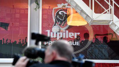 Competitieformat Jupiler Pro League blijft zoals het is