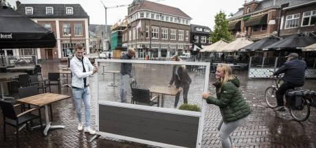 Elke meter is vanaf nu kostbaar op de Groote Markt in Oldenzaal
