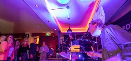 Popmuziek ontdekken in Wageningen met 'Popupop'