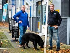Buurondernemers niet blij met komst van coronatestcentrum in Alphen
