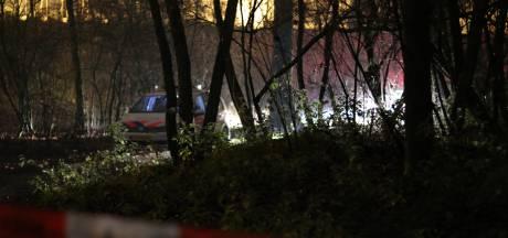 Dode man (48) aangetroffen langs Ariaweg in Amersfoort