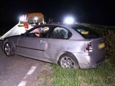Hulpdiensten naar ongeluk bij Stavenisse, maar schade valt mee