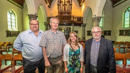 Oekens Van Peteghem-orgel op weg naar klassering?