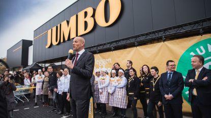 """""""Jumbo op weg naar recordomzet van 8,5 miljard euro, eerste Belgische winkel overtreft de verwachtingen"""""""