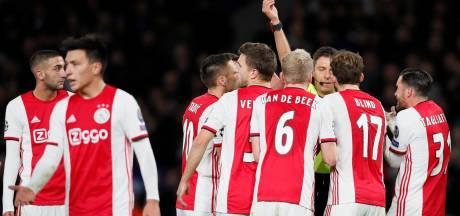 Vooral negatieve herinneringen voor Ajax aan confrontaties met Engelsen