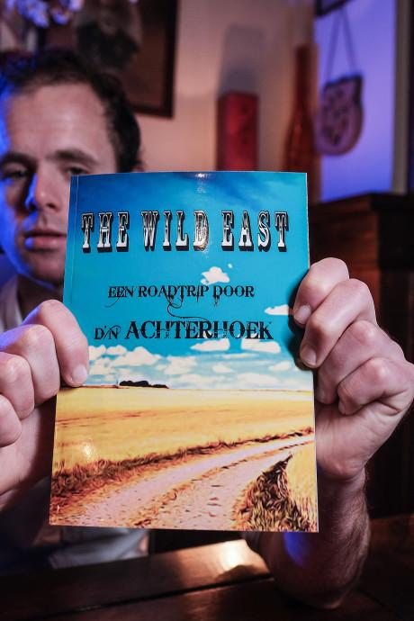 Tukker fietste de Achterhoek door en schreef er een boek over