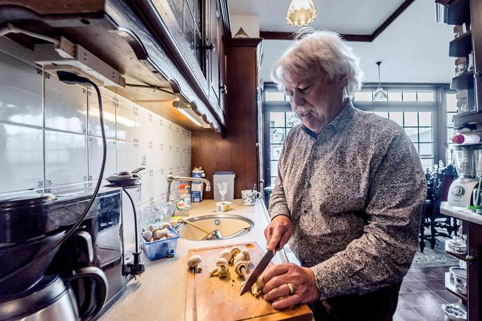 Martin Stoelinga van Onafhankelijk Delft.