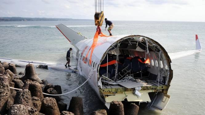 """""""Besturingssysteem van Boeing was na eerste crash van Lion Air al aan update toe"""""""