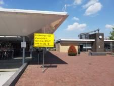 Parkeergarage station Wijchen vrijdag weer open