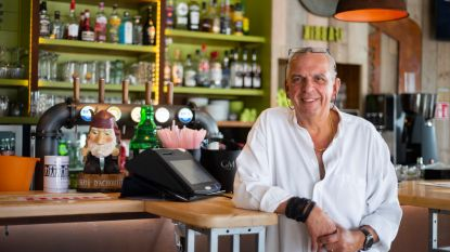 """De eerste zomer van ... Roger Vrancken van café 't Fabrik in Willebroek: """"De tap begint vertrouwd aan te voelen"""""""