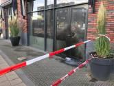 Brand in ijssalon van broer van bedreigde cafébaas Veenendaal