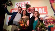 Raadslid Greet Daems (PVDA) wordt enige Geelse parlementariër