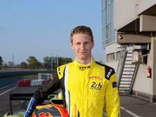 Breukers voldaan na 'loodzwaar' debuut op Le Mans