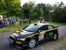 Geen ELE Rally in 2020