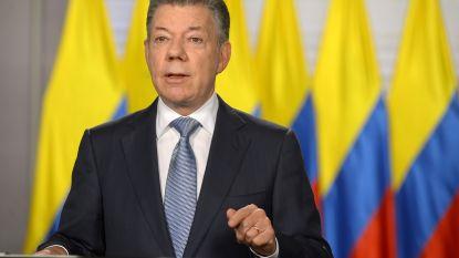 """Colombia wordt """"globale partner"""" van de NAVO"""