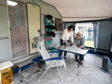 Betuwse campinghouders zijn de lentekou beu