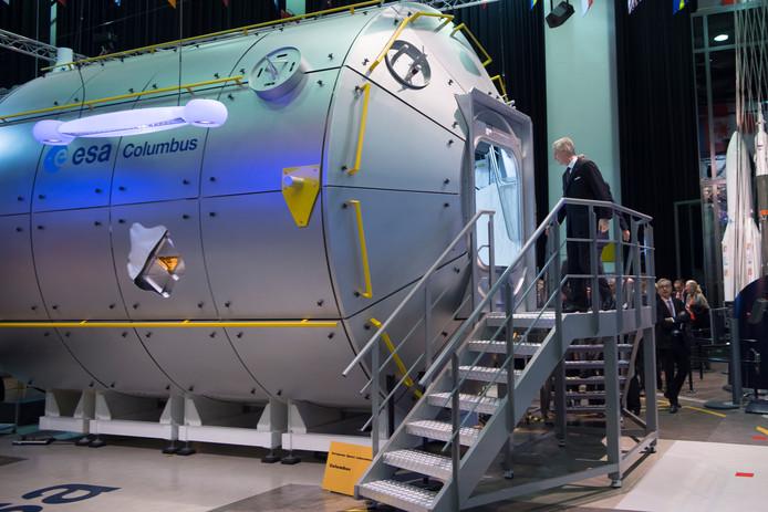 De Russische spionnen verbleven in Noordwijk, waar ook de Europese Ruimtevaartorganisatie ESA gevestigd is.