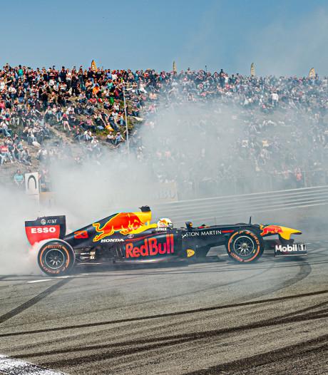 'Formule 1 in Zandvoort? Dat kost je dan honderd dagen stilte'