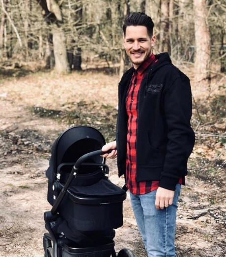 Socials | Babynieuws, de stay at home challenge en de carrièreswitch van Bas Nijhuis
