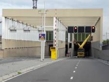 Stadsbaantunnel in Leidsche Rijn vanaf morgen bijna twee maanden afgesloten