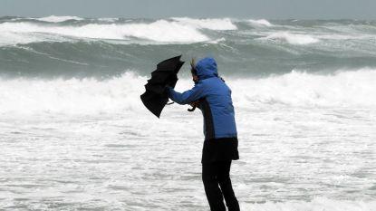 """Europees milieuagentschap waarschuwt dat we maar beter wennen aan noodweer: """"Verwacht 35 procent meer regen in herfst en winter"""""""
