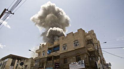 Beetje minder steun voor Saudi-Arabië in Jemen: VS voorzien vliegtuigen niet meer van brandstof