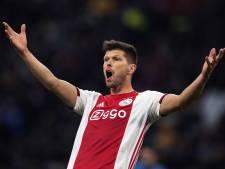Huntelaar passeert als eerste Nederlander de grens van 400 goals